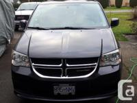 Make Dodge Model Grand Caravan Year 2012 Colour Black
