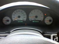 Make Dodge Model Grand Caravan Year 2004 Colour Green