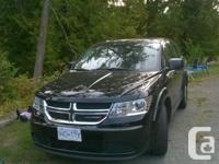 Make Dodge Model Journey Year 2014 Colour Black kms