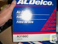 I have 5 air filters for the 2009-16 Dodge Journey