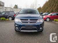 Make Dodge Model Journey Year 2014 Colour Blue kms 255