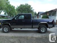 Make Dodge Model Ram 1500 Year 1998 Colour Blue kms