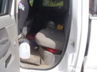Make Dodge Model Ram Van 2500 Year 2009 Colour white
