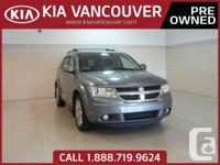 Make Dodge Model Journey Year 2009 Colour GREY kms