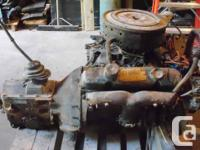 I have an all initial, never dismantled 1975 440 from a