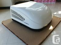 Dometic Brisk Air II A/C 13,500 BTU *No heat strip Easy
