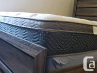 Double bed in excellent condition (from smoke-free and