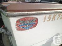 Hard top Double Eagle 18'' outboard deep V boat fit for sale  British Columbia