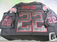 MONEYMAXX HAS A #22 DOUG MARTIN BUCCANEERS JERSEY FOR