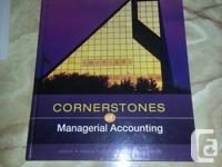 Selling the Following Textbooks for courses at Douglas