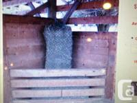 Downey Farm a full or self board facility has available