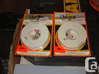 Downrigger wire -150 lb test,200 feet.$12 a roll.Call