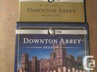The PBS Original UK Edition of Seasons one to three .