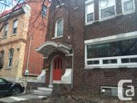 Shared accommodations in a large 2 floor apt. with