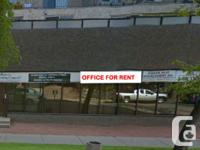 Sq Ft 125 Only 2 Offices Left First office - 125 sq ft