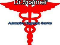 Dr. Scanner Engine light diagnostic solution $40 Unique