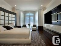Custom drapery in Toronto for CONDOMINIUMS / Houses /