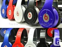 I have Dr dre beats wireless for sale for the vacations