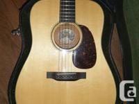 Right here's a terrific price on a Collings D1AV,