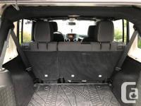 Make Jeep Model Wrangler Year 2017 Colour slate grey