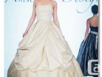Amanda Designs offers made to measure custom Gowns and