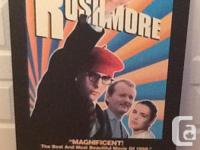With us's your chance to possess a piece of Rushmore
