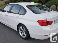 Make BMW Model 328i Year 2012 Colour White kms 89000