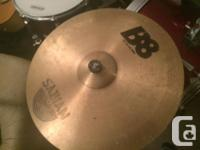 OBO I'm selling my Tama Rockstar drum kit with Sabian, used for sale  British Columbia