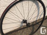 DT Swiss 4.0 Wheelset - $180 obo - DT Swiss designed