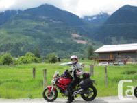 Ducati 696 Monster Naked Street 2009 - 18000 km Amazing