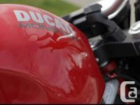 Make Ducati Year 2015 kms 8000 Ducati Monster 821 2018