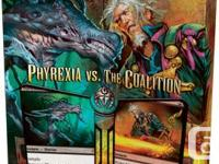 Hey there,.  I am a Magic the gathering gamer and