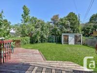 Duplex Mercier Montréal à vendre- Duplex à prix