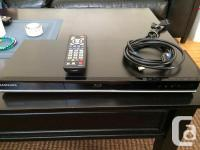 -250 + DVD's and Blue Rays -Samsung Blue Ray player