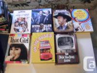 Hi I have 47 DVD'S that I do not need and 7 box sets of