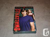 DVD'S 2 DOLLARS EACH -IRONSIDE,STARGATE ATLANTIS,DAWSON