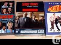 DVD  3 for $10.00