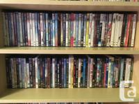 Selling movies and TV series (see other post for TV