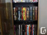 I am selling my DVD collection. Many are in widescreen