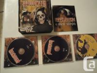 Item Details. Halloween (Terrifying Flick Tracks) 2 CDs