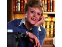 Murder appears to comply with Jessica Fletcher, a