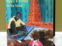 The film showcases many of Niger's music styles. Tuareg
