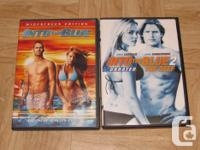 I am selling the following movie sets. They are in