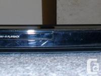 DVD player. SONY DVP-SR400P. Dynamic