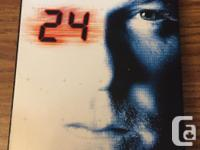 Planet Earth complete series 24 season 1 Prison Break
