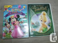 I got 15 DVDs for baby or infant for sale. As you can