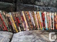 Like new 1 Dollar or 5 for 4 More then 5 gets deal,