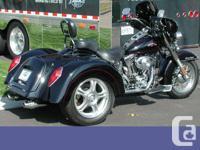 Harley Davidson Softail Dyna Sportster Trike Dealership