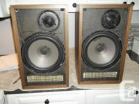 new burlap grills. the speakers sound great as