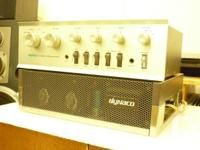 A very reliable excellent sounding preamplifier without